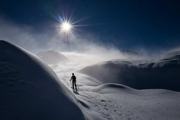 Initiation ski de rando, suivez le guide!