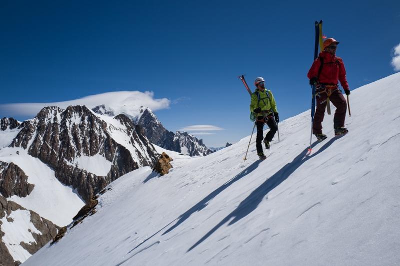 Ski Tré la Tête