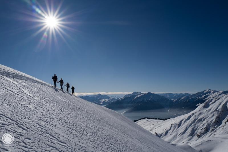 Ski de randonnée, apprentissage, pédagogie…