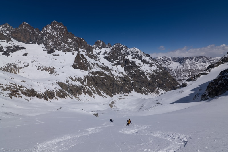 Ski de printemps en Oisans : une valeur si sûre!
