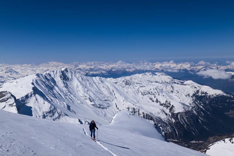 Mont Pourri Guide Ski
