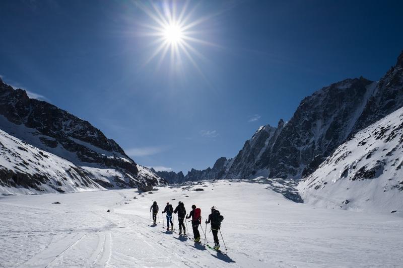 Ski Chamonix Zermatt