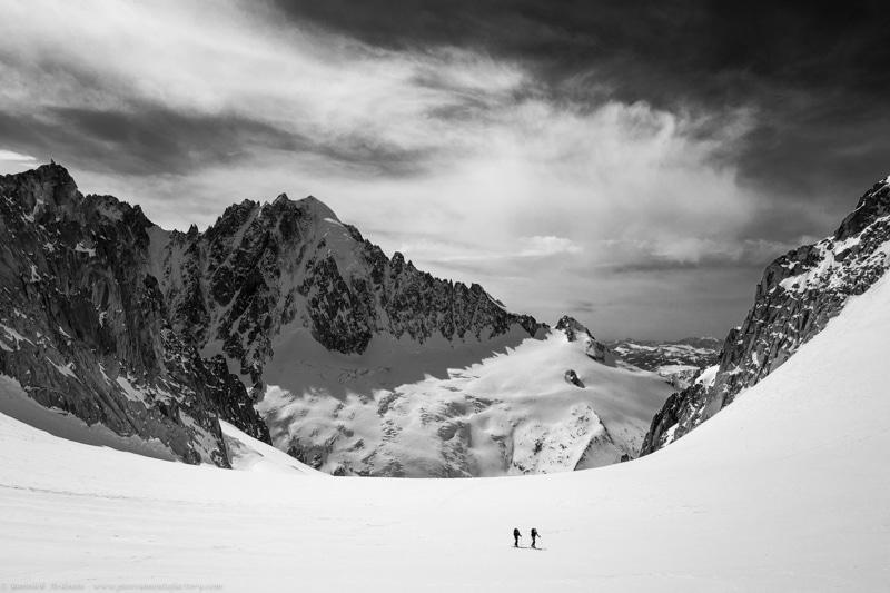 Ski Chamonix Zermatt Argentière