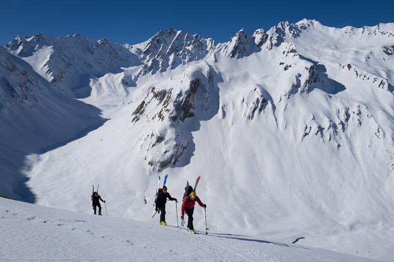 Ski Chamonix Zermatt La Fouly