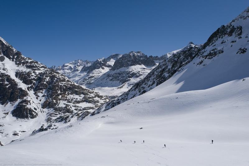 Ski Chamonix Zermatt Guide Haute Montagne