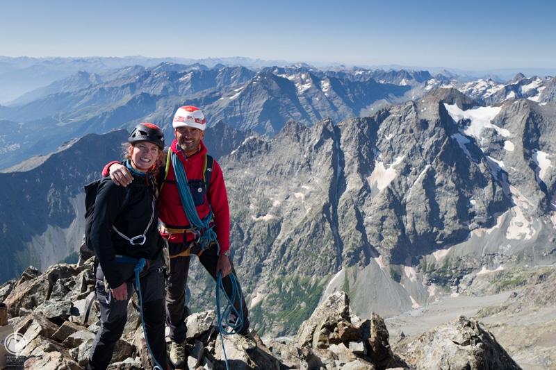 Oisans Pelvoux Guide Haute Montagne Verdon